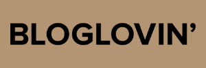 Follow Andrea's Promenade in Bloglovin'